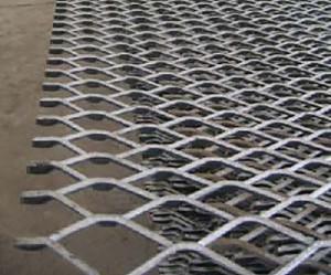 lưới mắt cáo thép