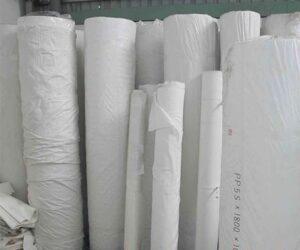Vải lọc bụi PE400