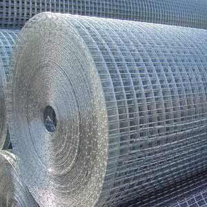 lưới thép dạng cuộn