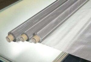 lưới dệt Stainless steel mesh
