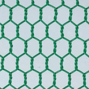 lưới thép mắt cáo bọc nhựa